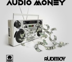 Instrumental: Rudeboy - Audio Money